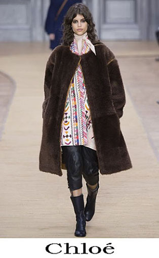 Chloé Fall Winter 2016 2017 Style Brand For Women 11
