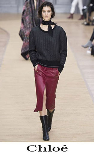 Chloé Fall Winter 2016 2017 Style Brand For Women 13