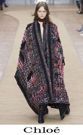 Chloé Fall Winter 2016 2017 Style Brand For Women 14