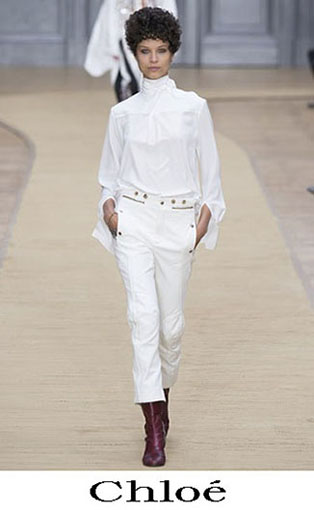 Chloé Fall Winter 2016 2017 Style Brand For Women 15