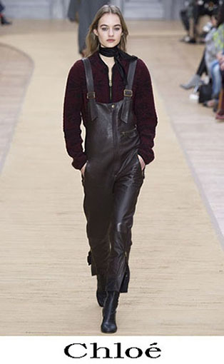 Chloé Fall Winter 2016 2017 Style Brand For Women 17