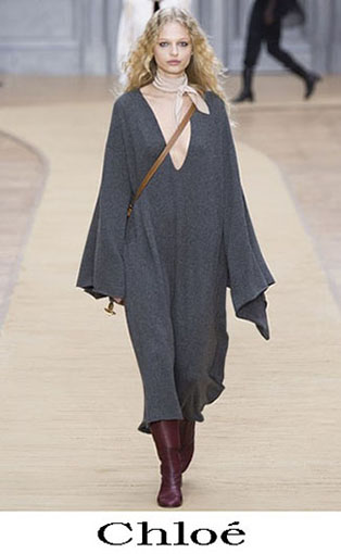 Chloé Fall Winter 2016 2017 Style Brand For Women 18