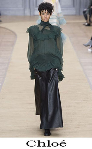 Chloé Fall Winter 2016 2017 Style Brand For Women 25