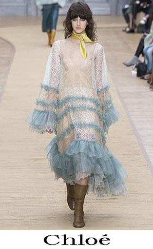 Chloé Fall Winter 2016 2017 Style Brand For Women 26