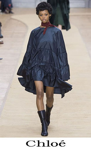 Chloé Fall Winter 2016 2017 Style Brand For Women 28