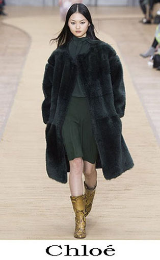 Chloé Fall Winter 2016 2017 Style Brand For Women 29