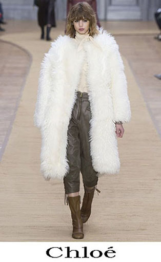 Chloé Fall Winter 2016 2017 Style Brand For Women 33