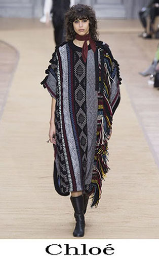 Chloé Fall Winter 2016 2017 Style Brand For Women 36