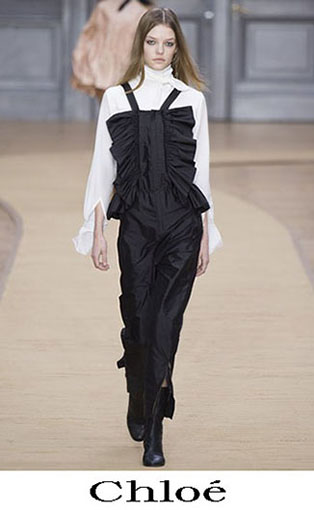 Chloé Fall Winter 2016 2017 Style Brand For Women 37