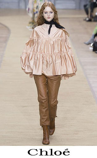 Chloé Fall Winter 2016 2017 Style Brand For Women 38