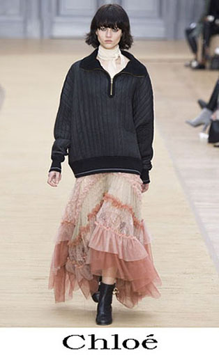Chloé Fall Winter 2016 2017 Style Brand For Women 39