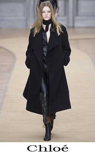 Chloé Fall Winter 2016 2017 Style Brand For Women 4