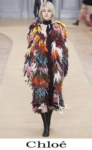 Chloé Fall Winter 2016 2017 Style Brand For Women 42