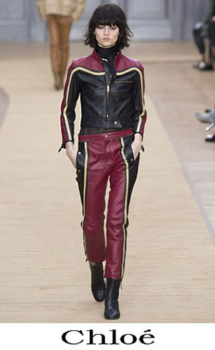 Chloé Fall Winter 2016 2017 Style Brand For Women 5
