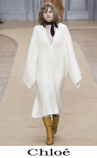 Chloé Fall Winter 2016 2017 Style Brand For Women 7
