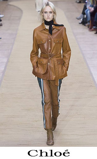 Chloé Fall Winter 2016 2017 Style Brand For Women 8