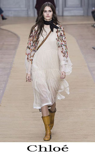 Chloé Fall Winter 2016 2017 Style Brand For Women 9
