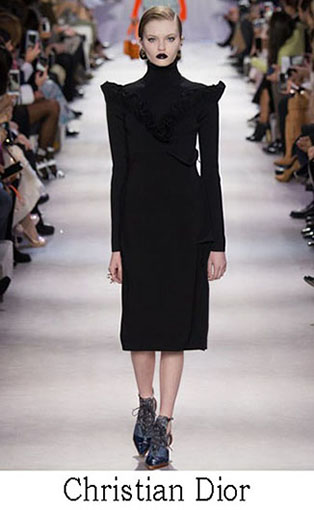 Christian Dior Fall Winter 2016 2017 Fashion For Women 16