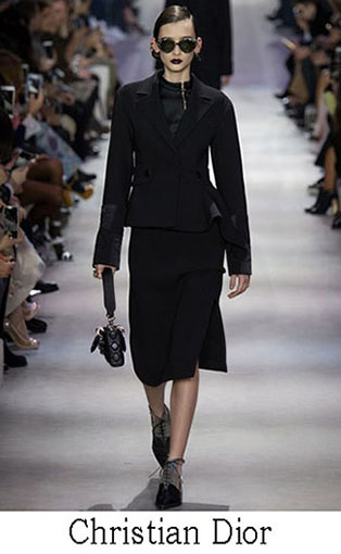 Christian Dior Fall Winter 2016 2017 Fashion For Women 2