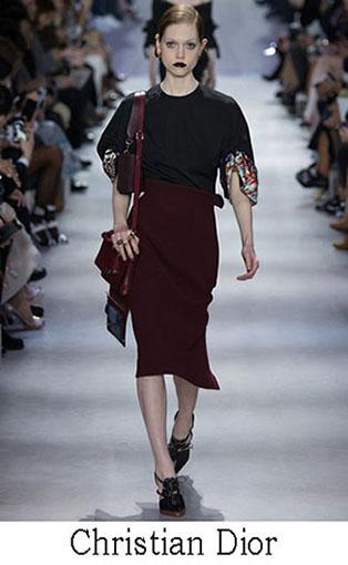 Christian Dior Fall Winter 2016 2017 Fashion For Women 23