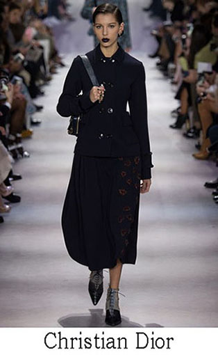 Christian Dior Fall Winter 2016 2017 Fashion For Women 7
