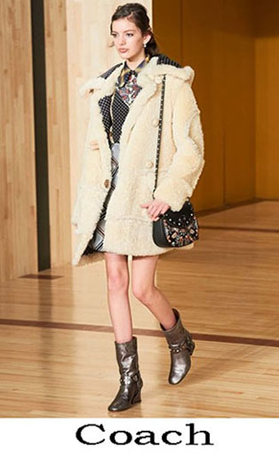 Coach Fall Winter 2016 2017 Fashion Clothing Women 18