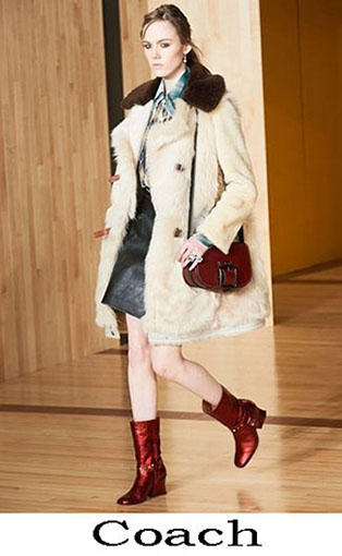 Coach Fall Winter 2016 2017 Fashion Clothing Women 22