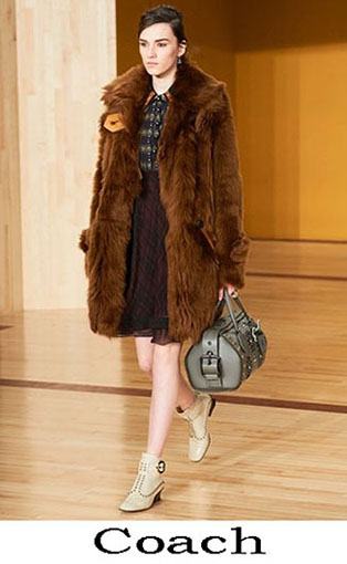 Coach Fall Winter 2016 2017 Fashion Clothing Women 25