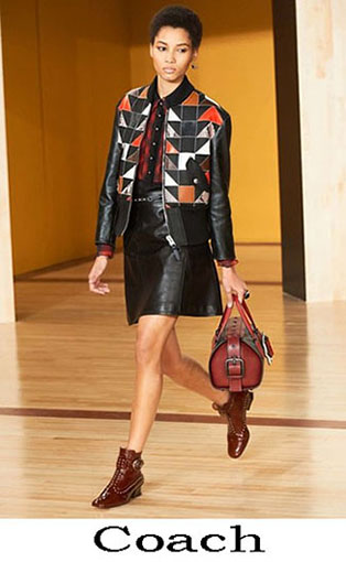Coach Fall Winter 2016 2017 Fashion Clothing Women 27