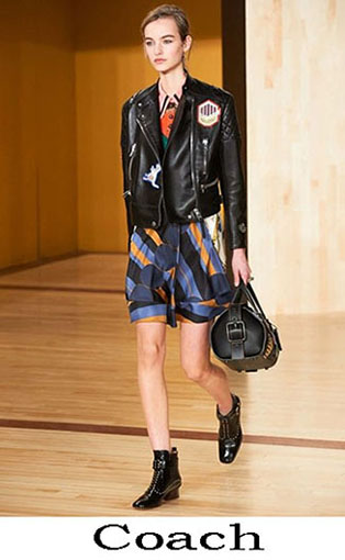 Coach Fall Winter 2016 2017 Fashion Clothing Women 32