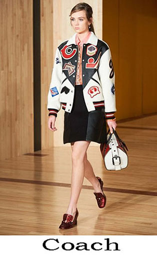 Coach Fall Winter 2016 2017 Fashion Clothing Women 7