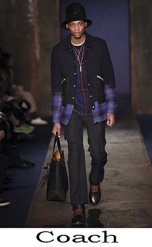 Coach Fall Winter 2016 2017 Style Brand For Men Look 15