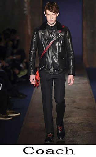 Coach Fall Winter 2016 2017 Style Brand For Men Look 18