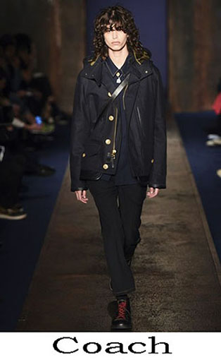 Coach Fall Winter 2016 2017 Style Brand For Men Look 23