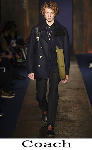 Coach Fall Winter 2016 2017 Style Brand For Men Look 25