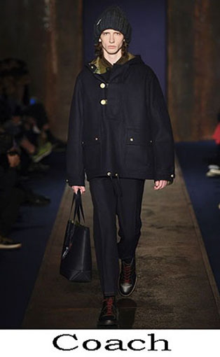 Coach Fall Winter 2016 2017 Style Brand For Men Look 26