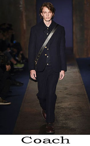 Coach Fall Winter 2016 2017 Style Brand For Men Look 27