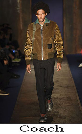 Coach Fall Winter 2016 2017 Style Brand For Men Look 29