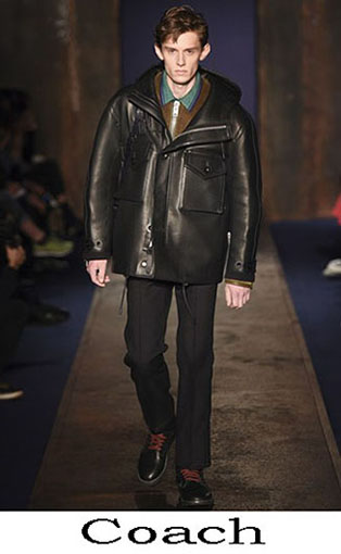 Coach Fall Winter 2016 2017 Style Brand For Men Look 30