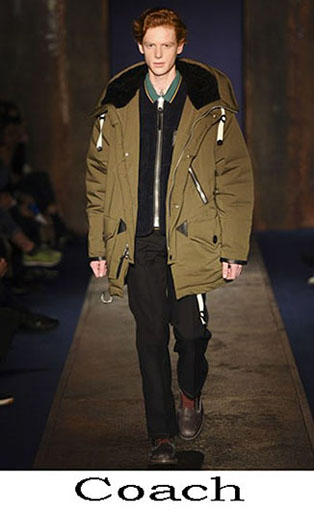 Coach Fall Winter 2016 2017 Style Brand For Men Look 31