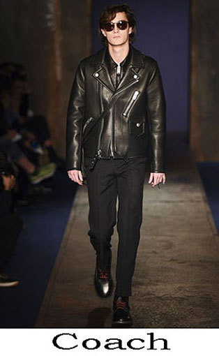 Coach Fall Winter 2016 2017 Style Brand For Men Look 32