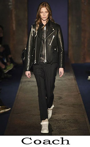Coach Fall Winter 2016 2017 Style Brand For Men Look 34