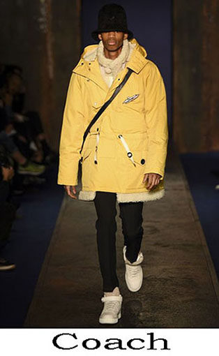 Coach Fall Winter 2016 2017 Style Brand For Men Look 35