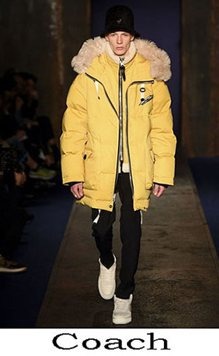 Coach Fall Winter 2016 2017 Style Brand For Men Look 36