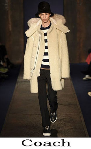 Coach Fall Winter 2016 2017 Style Brand For Men Look 37