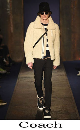 Coach Fall Winter 2016 2017 Style Brand For Men Look 38