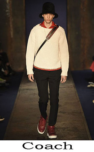 Coach Fall Winter 2016 2017 Style Brand For Men Look 39