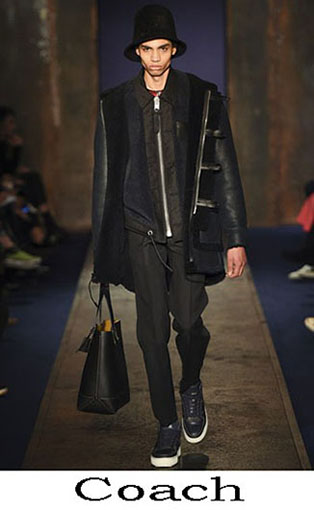 Coach Fall Winter 2016 2017 Style Brand For Men Look 40