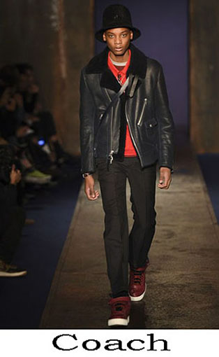 Coach Fall Winter 2016 2017 Style Brand For Men Look 41