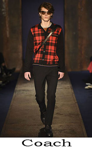 Coach Fall Winter 2016 2017 Style Brand For Men Look 42